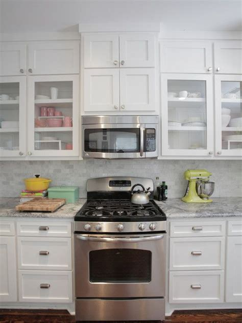 Over Range Microwaves Design, Pictures, Remodel, Decor and