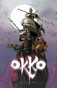 Okko  The Cycle Of Water