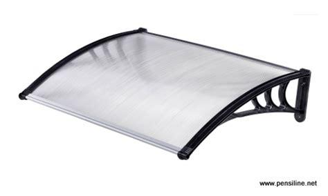 pensilina tettoia in policarbonato plexiglass 187 pensiline in plexiglass prezzi