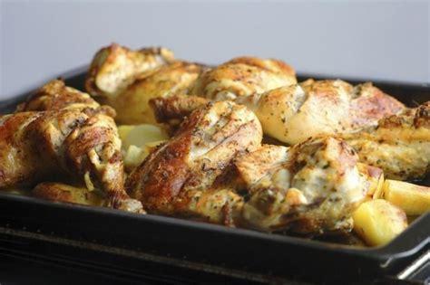 cuisiner cuisse de dinde au four 17 meilleures idées à propos de cuisses de poulet au four