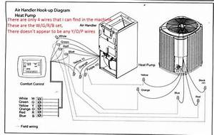 Air Temp Heat Pump Wiring Diagram