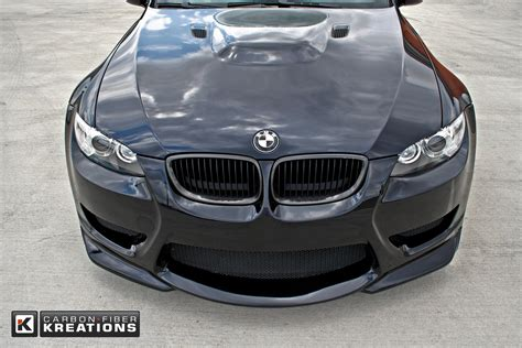 Bmw M3 Modification by Carbonkreations 2009 Bmw M3 Specs Photos Modification