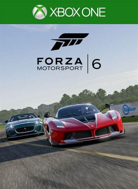forza motorsport  top gear car pack  xbox