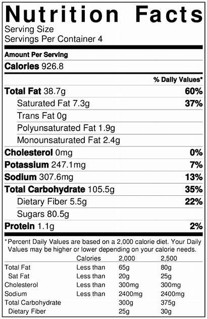 Caramel Nutrition Apple Facts Apples Lollipop Disney