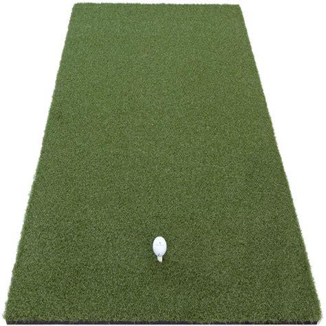 golf doormat duraplay 3 ft x 5 ft indoor outdoor synthetic turf pro