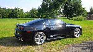 Sell Used 10 Camaro Ss Loaded Manual Transmission Former