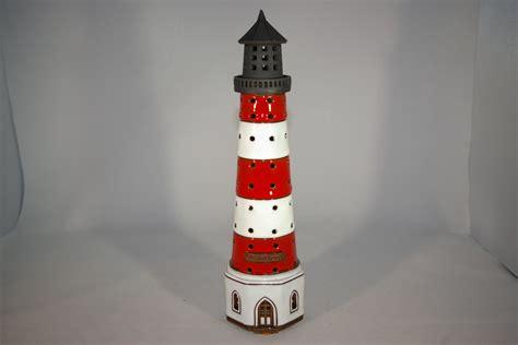westerheversand leuchtturm keramik seifert ronny