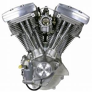 Harley Davidson V2 Evolution Engine Manual