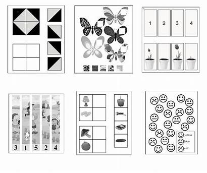 Logic Worksheets Puzzle Children Preschool Puzzles Worksheet