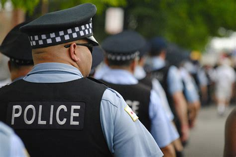 Cops across US banned for misconduct