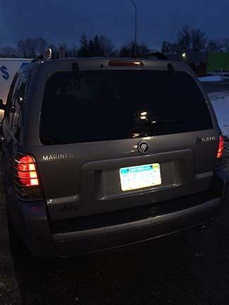 find   mercury mariner hybrid sport utility  door