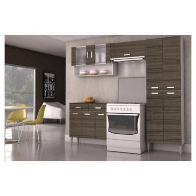 kit mueble cocina parana quartz  puertas sodimaccom