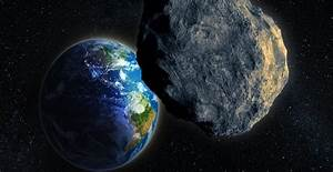 Asteroid - Earth Facts and Information
