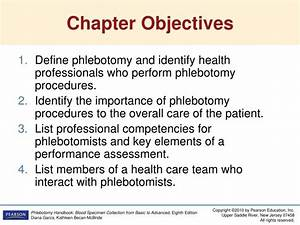 ppt phlebotomy practice and quality assessment With define phlebotomy