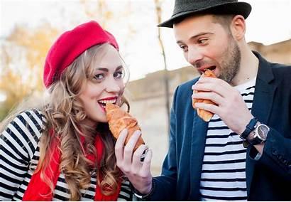 French Most Stereotypes Romantic Gezond Paris Croissants