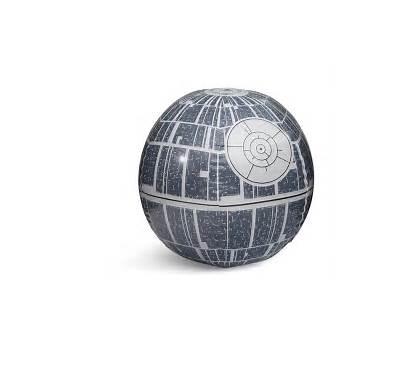Star Ball Death Wars Inflatable Beach