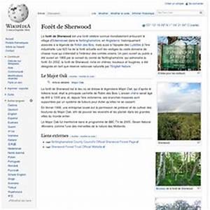 Foret De Sherwood : arbres et for ts contes et legendes pearltrees ~ Voncanada.com Idées de Décoration