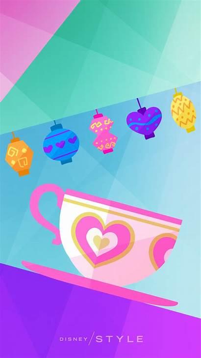 Disney Wallpapers Parks Phone Valentine Valentines Ready