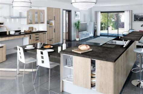 cuisine salle a manger ouverte cuisines modernes sur mesure cuisines you