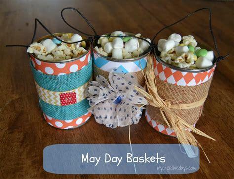 may basket day diy may day baskets my creative days