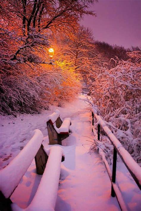 couleur de peinture pour chambre a coucher le paysage d 39 hiver en 80 images magnifiques