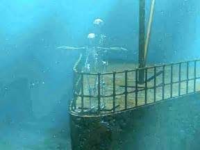 Where Did The Titanic Sink Exactly by Complte Frozen Lake Unusual Rare Crazy Beautiful Photos