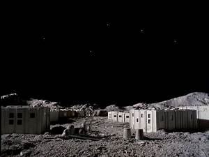 Moonbase Alpha Buildings