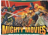 MIGHTY MOVIES. Movie poster art from hollywood¿s greatest ...