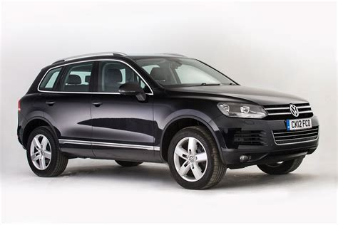 Volkswagen Picture by Used Volkswagen Touareg Review Pictures Auto Express