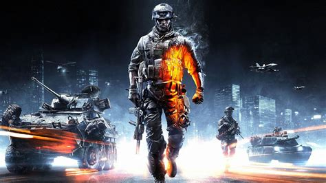 Battlefield 4 Awesome Wallpapers With Id 17430 On Games