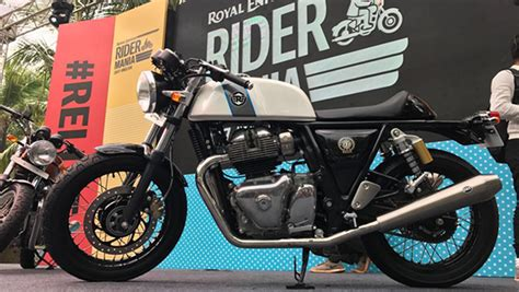 Royal Enfield Continental Gt 650 4k Wallpapers by Car Wallpaper Lovely Royal Enfield Continental Gt 650 4k