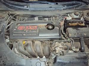 2001 Toyota Celica Gt Model   1 8l Engine  Manual 5 Speed
