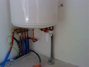 Prix D Un Chauffe Eau électrique : installation d un chauffe eau lectrique act opus ~ Premium-room.com Idées de Décoration