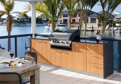 cabinet ideas for kitchen outdoor bbq kitchen barbecues perth alfresco kitchens