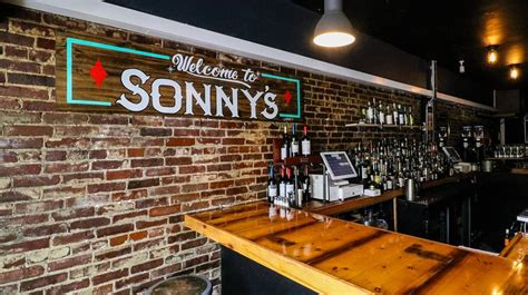 Coffee commissary serves premium coffees and snacks at all its locations as well as a food menu at 2 locations. Sonnys Dover - Home - Dover, New Hampshire - Menu, Prices, Restaurant Reviews   Facebook