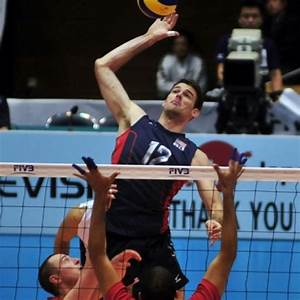 57 best 2012 us Olympics men's volleyball. images on ...