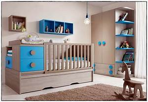 Awesome Deco Chambre Bebe Garcon Pas Cher Pictures Seiunkel us seiunkel us