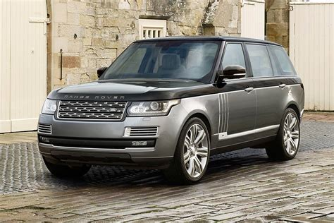 range rover 2016 2016 land rover range rover pricing for sale edmunds