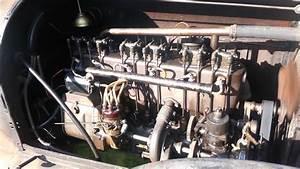 Dunstabzugshaube Externer Motor : 1918 buick motor operating w external pushrods tappets ~ Michelbontemps.com Haus und Dekorationen