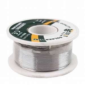 Fil A Souder : fil souder 0 3mm 100 grs sosav ~ Dode.kayakingforconservation.com Idées de Décoration