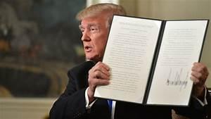 As it happened: Trump recognises Jerusalem as Israeli ...