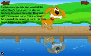 Stories with Pictures for Kids