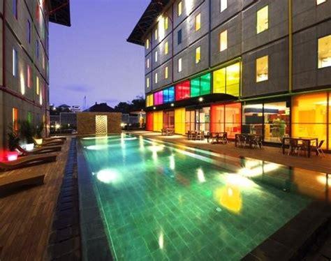 Pop Hotel Bandung Festival Citylink