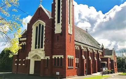 Korumburra Parish St Leongatha Catholic