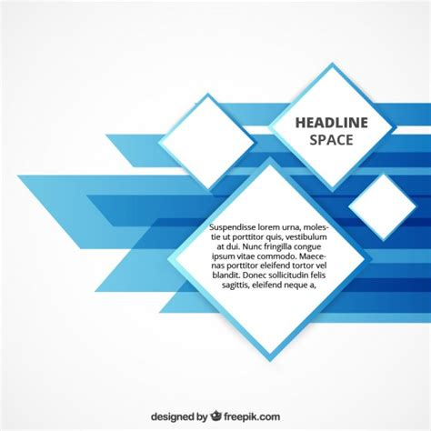 geometry template abstract geometric template vector free