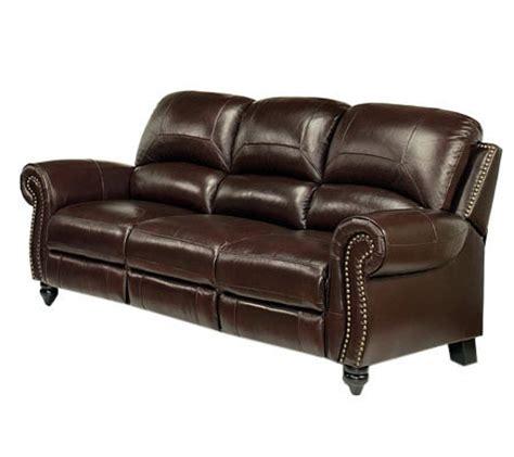 abbyson living bradford reclining sofa abbyson living cambridge leather pushback reclining sofa