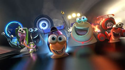 Awesome Turbo Movie Wallpaper 36768 1920x1080 Px