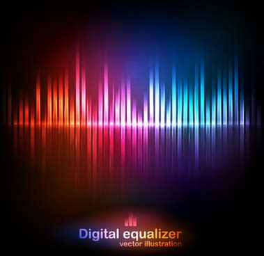 equalizer  vector    vector