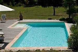 couleur eau piscine selon couleur liner 0 rev234tement With couleur eau piscine selon couleur liner