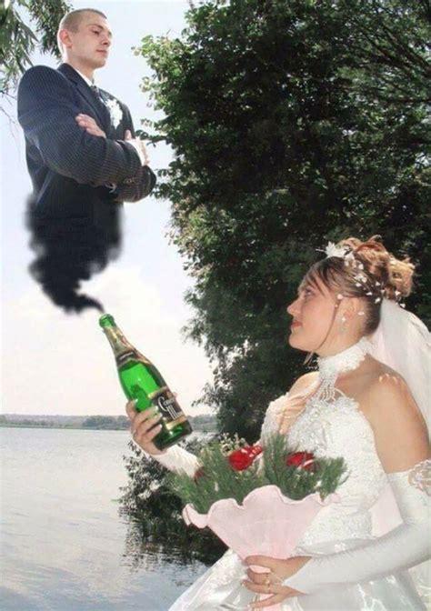 awkward wedding   pics